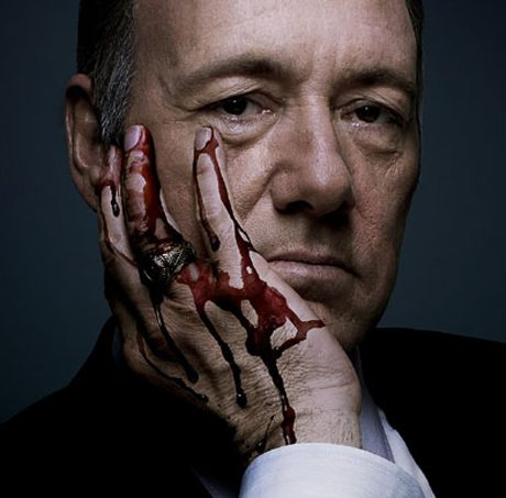 House of Cards Series 2 – Ruthless Pragmatism, Frank's Back