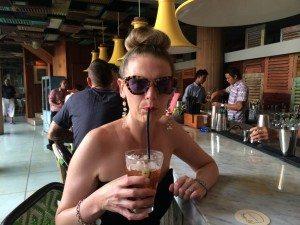 Guide to Eating & Drinking in Seminyak Bali 2014 – Jo Bayley