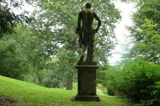Rousham Kentian Garden