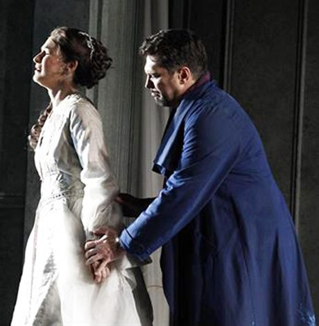 Eugene Onegin –  Triumph for Tchaikovsky and Opera Australia