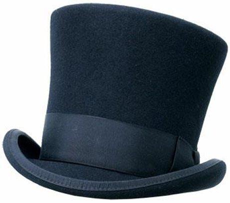 Chimneysweep Hat