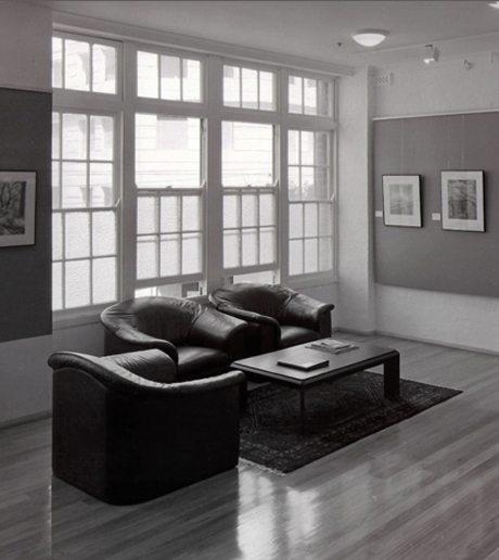 Gordon Undy Contemplative Photographs – Point Light Gallery