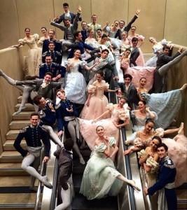 Australian Ballet – Nutcracker