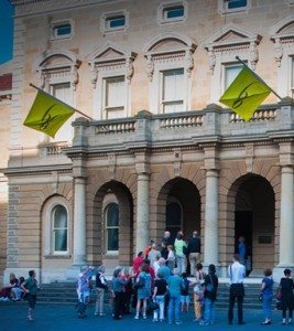 Helpmann Awards – Night of Nights for Hobart Baroque & More