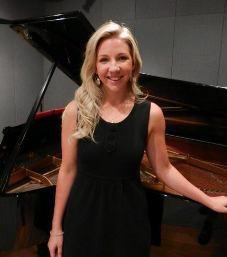 Anna Voshege