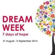 Dream Week 2014