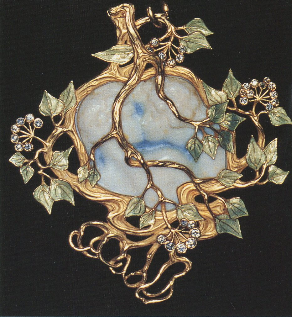 Lalique's Lovers