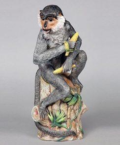 Monkey Antique