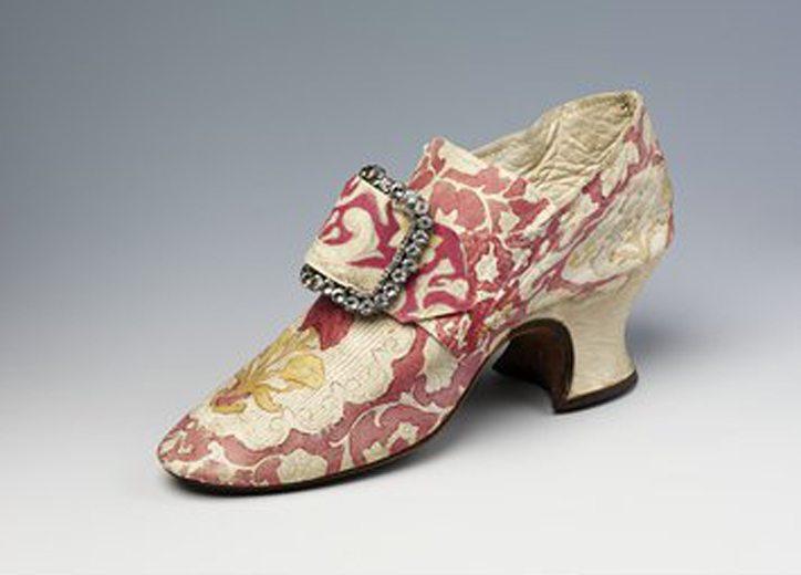 Shoes 1760
