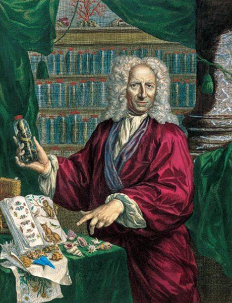 Albertus Seba