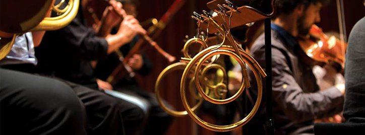Baroque Musicians