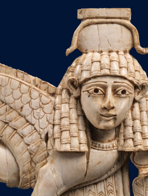 Assyria to Iberia: at the Dawn of the Classic Age – The Met