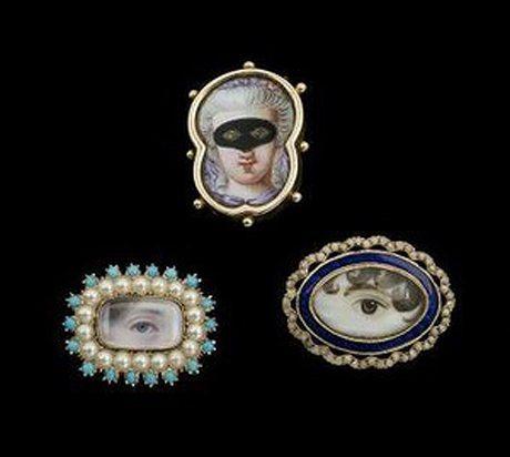 Eye on You Anne Schofield Jewellery