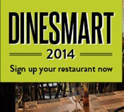 DineSmart Restaurant