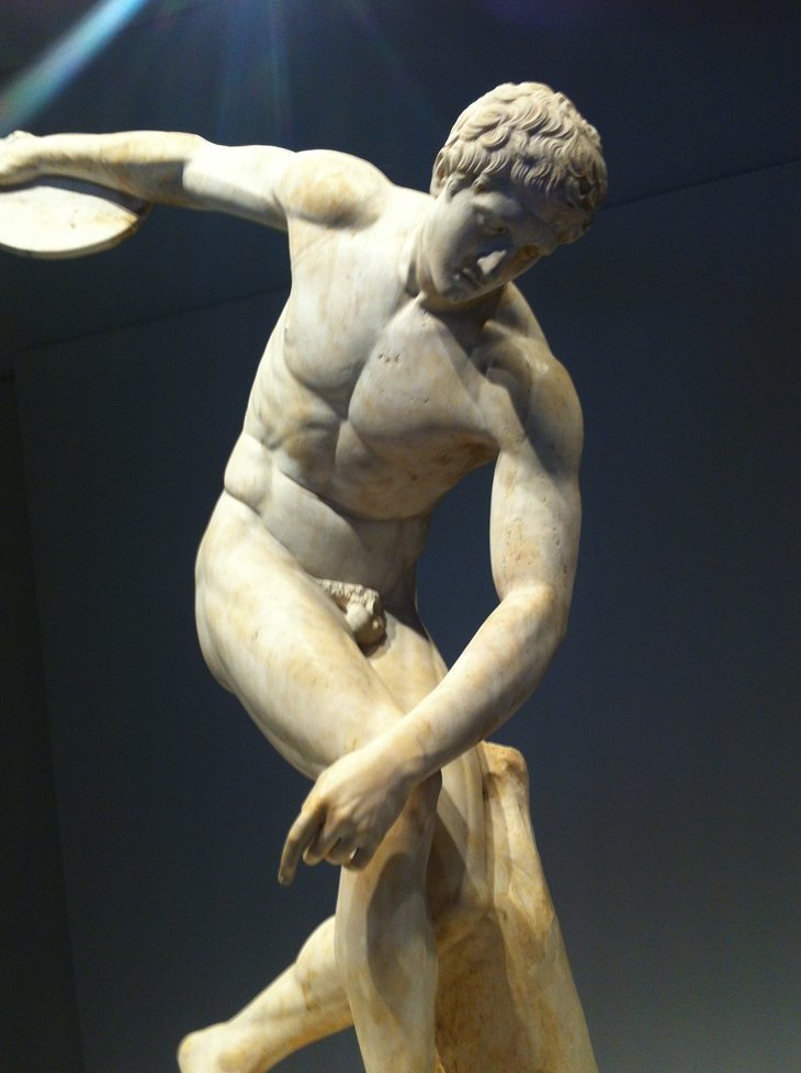 Discover the Naked Truth behind Greek Art at British Museum