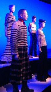 Gaultier Breton Stripes