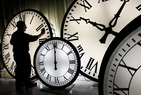 Daylight Saving Australia – East Coast State's Should Align
