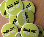 Dine Out Help Out – StreetSmart Australia Xmas Fundraiser