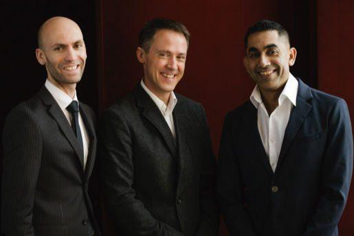 CPE Bach's Anniversary Bash – AHE Assembles A Dream Team
