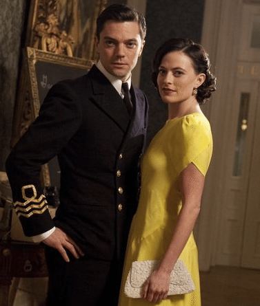 Fleming: The Man Who Would be Bond – Shaken & Stirred