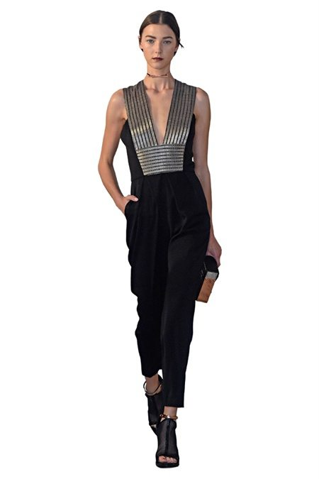 Ginger and Smart-anodize-jumpsuit