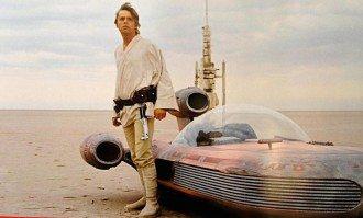Luke & Ship