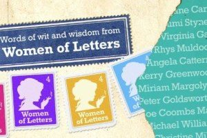 Women of Letters Book
