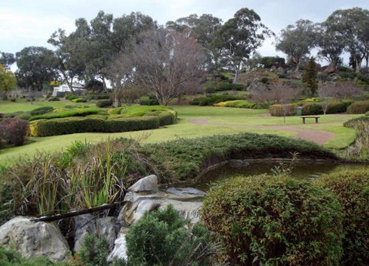 Cowra Garden View 2