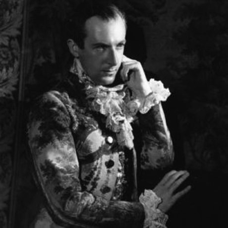 Young Cecil Beaton