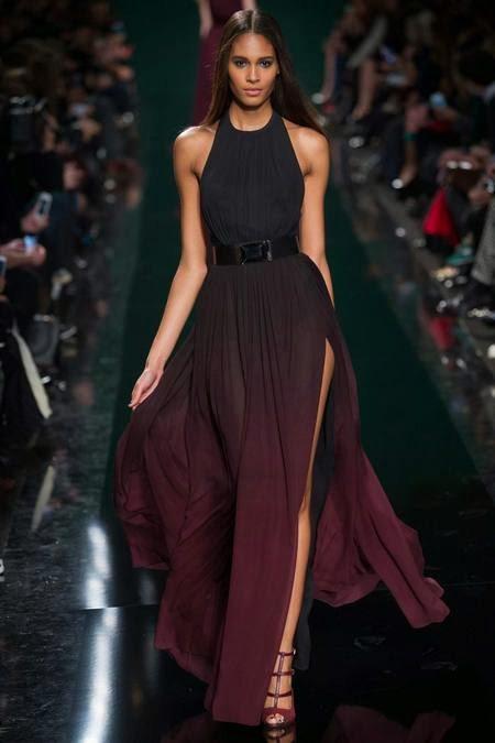 Fashion Marsala