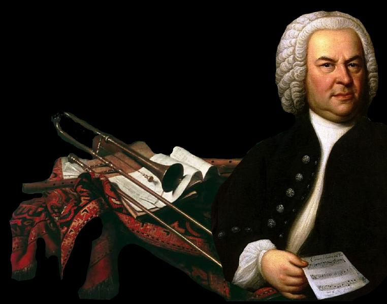 Bach and Baroque
