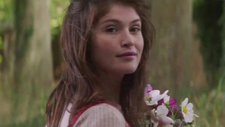 Gemma English Rose