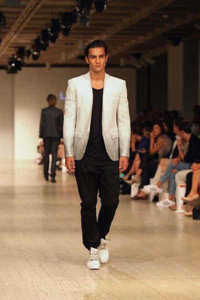 Lab Homme 127