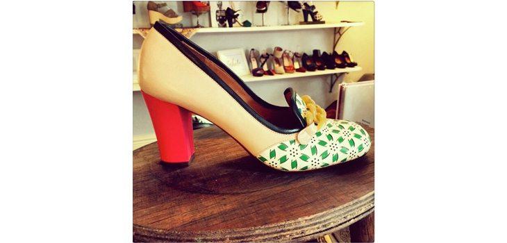 Shoes Divine