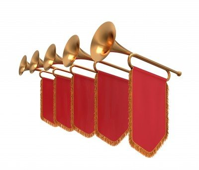 TrumpetFanfare
