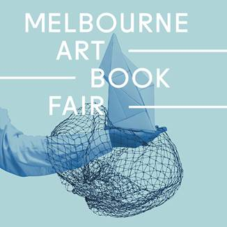 Melbourne Art Book Fair –  NGV International in May, 2015