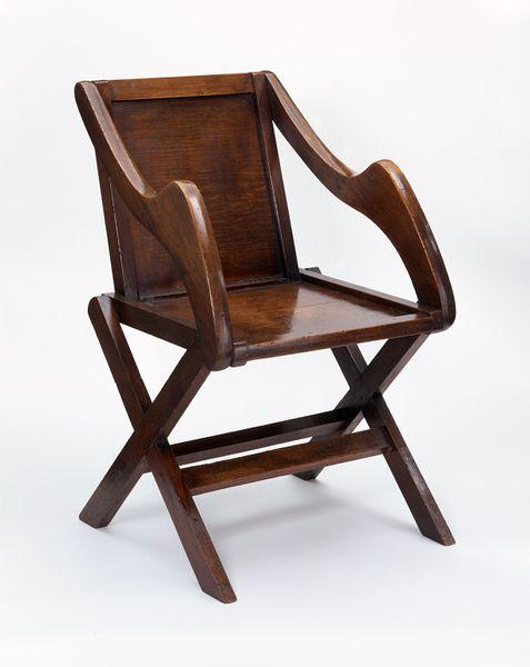 Glastonbury Chair VAM