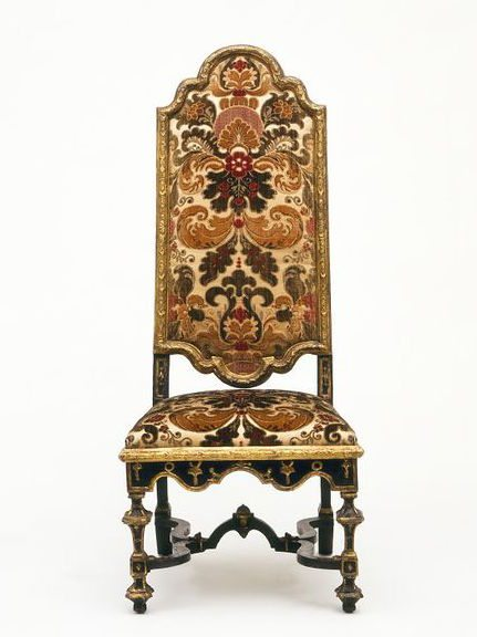 Marot Chair