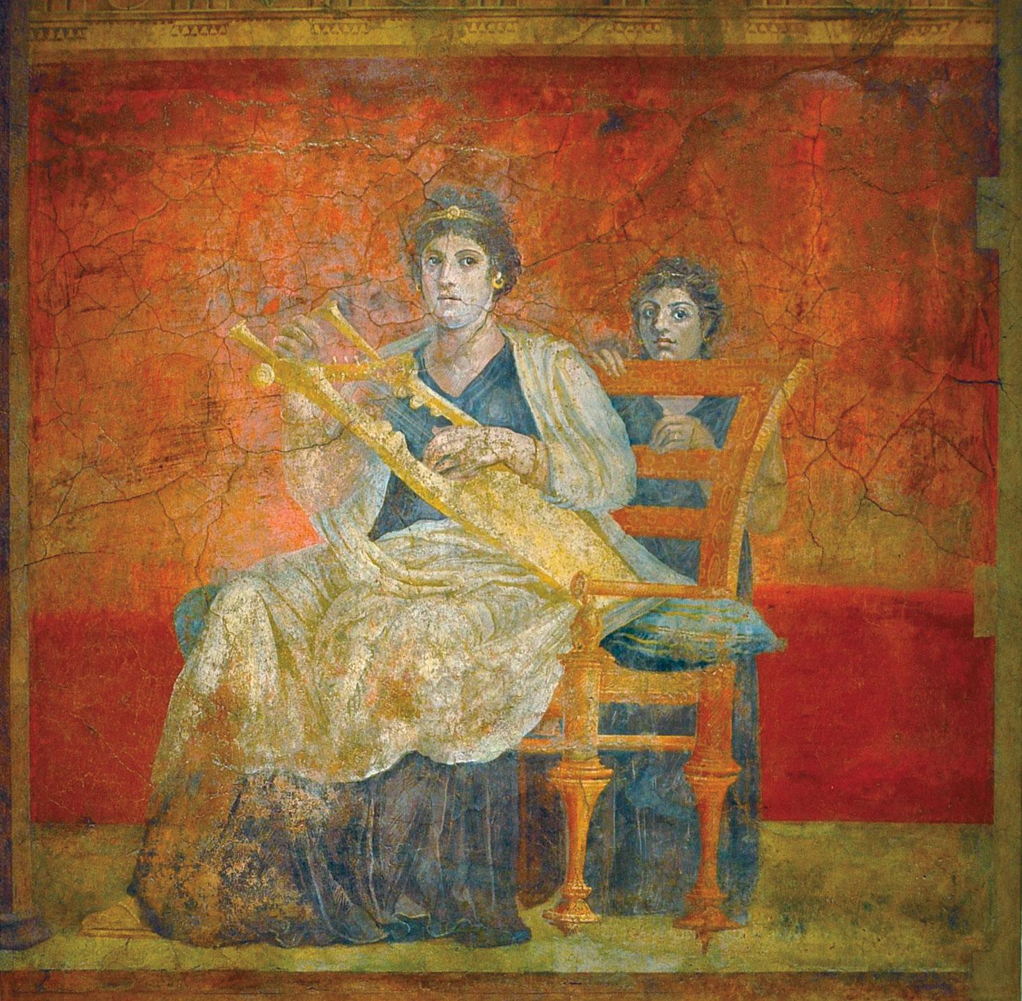 Roman Chair Solium