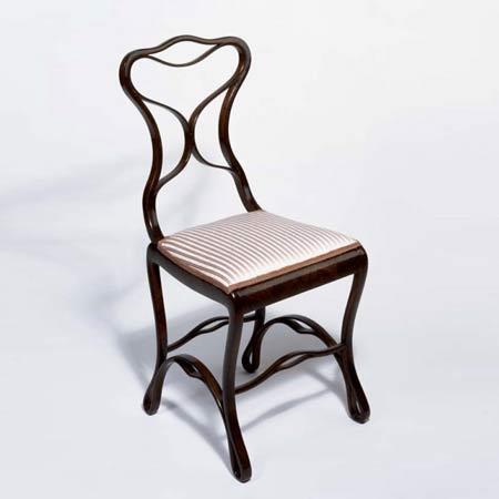 Thonet's Original Chair