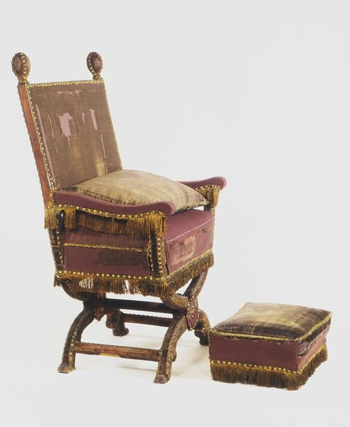 William Juxon Chair
