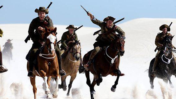 the-waler-australias-great-war-horse