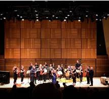 Australian Chamber Orchestra – ON FIRE Tour of North America