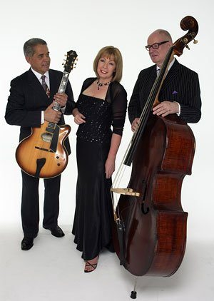 Janet Seidel Trio Tour – All Points South ACT-Victoria, 2015