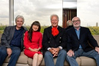 Seekers 50th Anniversary Tour