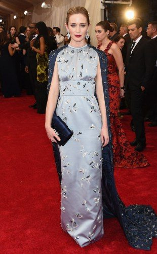 The Met Gala, New York – China Through the Looking Glass