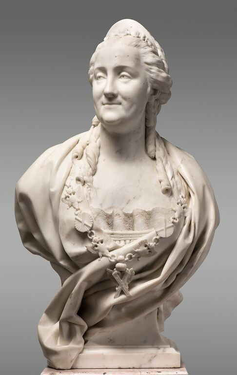 Legacy Of Catherine The Great Russian Masterpieces At Ngv