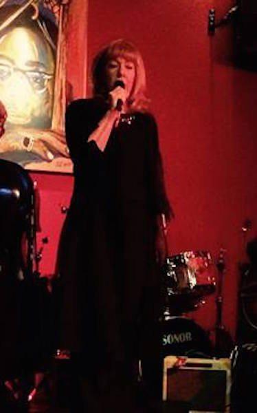 Janet Seidel Trio & Joe Chindamo Jazz & Cocktails at Dizzy's