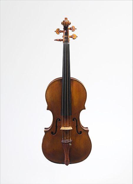 Kurtz Violin.