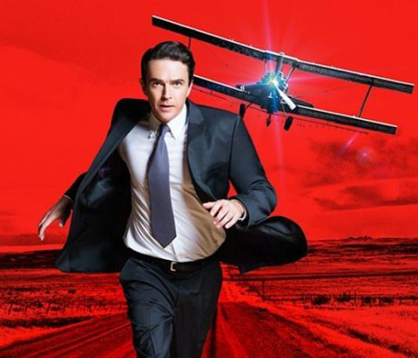 North by Northwest, Thunderous Ovation Melbourne Theatre Co